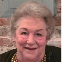 Josephine Gresham