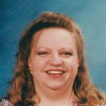 Lisa Adkins Clevenger