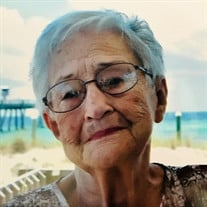 Betty Lou Hendrickson