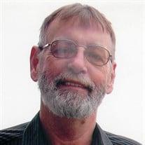 Stephen E. Van Hoosier