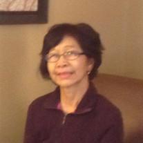 Mrs. Carmelita Navarro