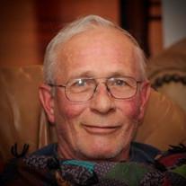 David Bretey Sr.