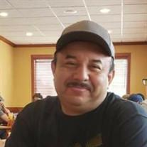 Jorge Luis Cerda Castro