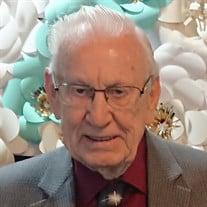 Arnold Delin Owens