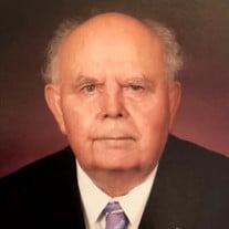 Howard Wesley O'Dell