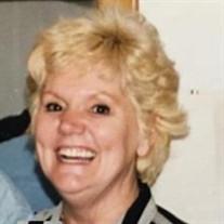 Charlotte Kay Eaton