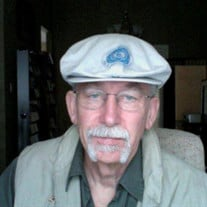 Richard George Henriet
