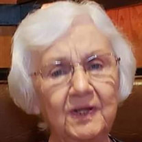 Mrs. Mary Eunice Beaulieu
