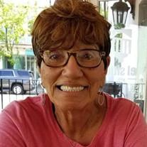 Jane W. Robinson