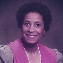 Gloria Elizabeth Payne