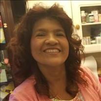 Luz Alvarado