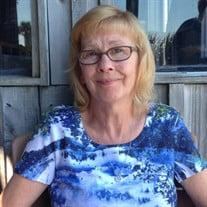 Sharon Lynn Blair