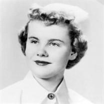 Mrs Elaine Joan Gilbert
