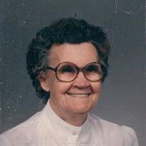 Rosie Ellen Whitehead Bennett Largent