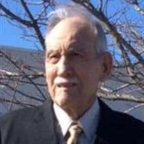 David O'Neal Barr