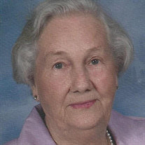 Doris Ricketson Batten