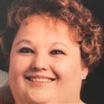 Brenda Lea Harden