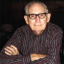 Gordon B. Ward