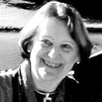 Carol Evelyn Ladner