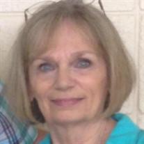 Linda Larson Gil