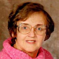 Virginia Erskine