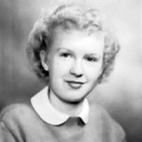 Phyllis Ann Mayer