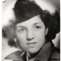 Margaret Valerio Sims