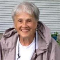 Christine Ann Condon