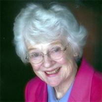 Joanna L St. Clair