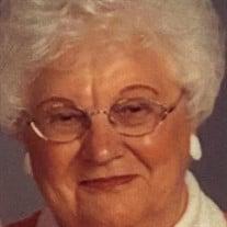Mary Theresa Dake
