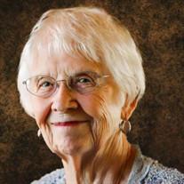 Patricia Jeanne Rose
