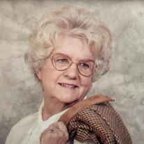 Betty M. Elgin