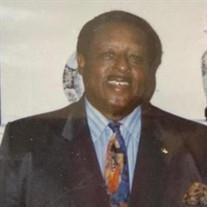 Ralph W. Harris