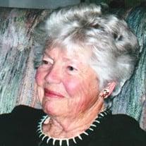 Barbara Jean Mooney