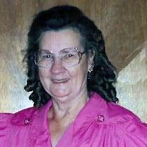 Jenny Marie Price Lewis