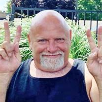 Ron Merritt