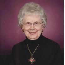 Vernice S. Lindquist
