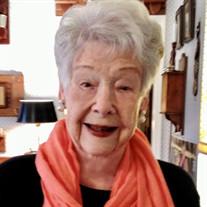 Helen Lucille Terhune