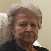 Georgina G. Allen
