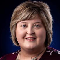 Jennifer Cathryn Barbour