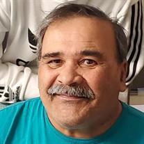 Angelo L. Martinez