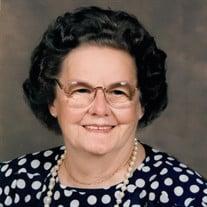 Carmen E. Smith