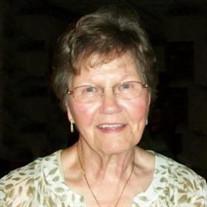 Carol V. Mescher