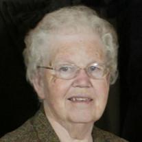 Marilyn Dorothy Jons