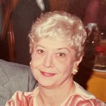 Mrs. Rosemary Klein