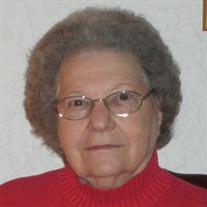 Eloise Katherine Saunders