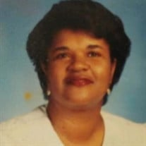 Ms. Claudette Bond Hicks