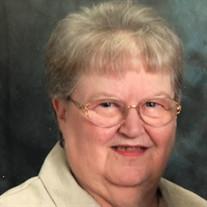 Carolyn Sue Shafer