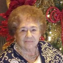 Janie M. Morin