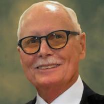 Michael Eugene Bloom